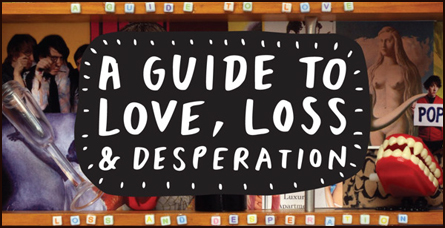 The Wombats - Guide To Love, Loss & Desperation