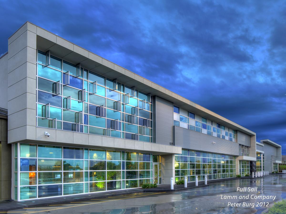 Orlando Architectural Photography Architecture Burg