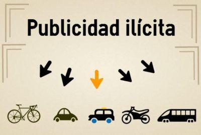 publicidad ilicita