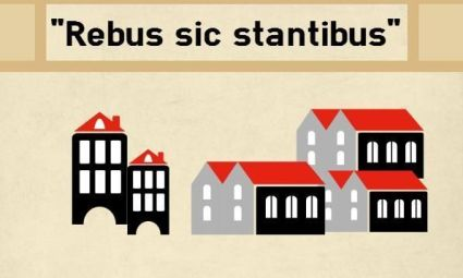 rebus sic stantibus
