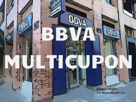 BBVA MULTICUPON
