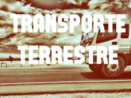 Bodentransport
