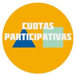 cuotas participativas cam