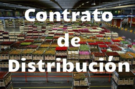 accord de distribution