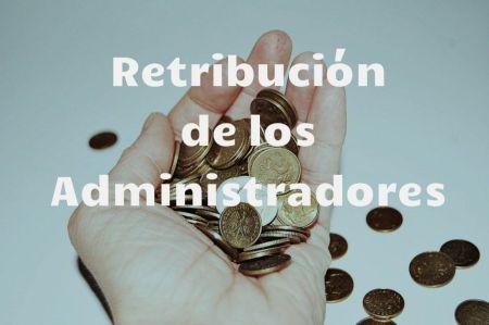 remunerazione degli amministratori
