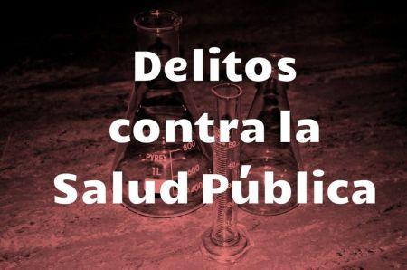 Crimes against public health