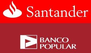 Banco Santander Banco Popular