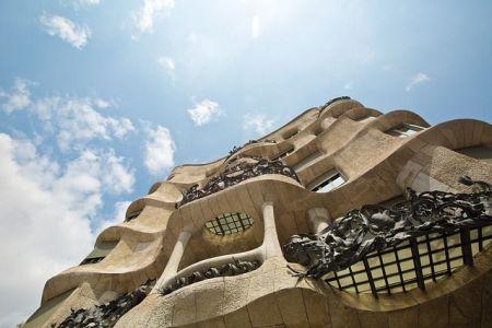 Hipoteca multidivisa Barcelona