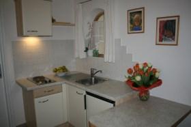 FW 14 Küche