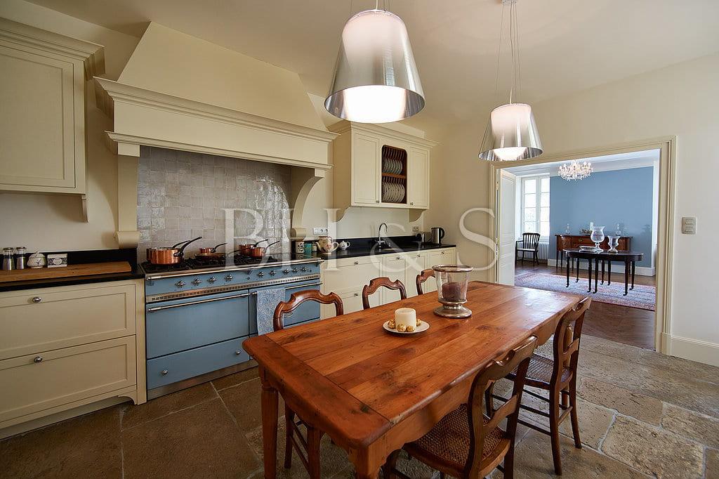 PROJET GLOBAL DE RENOVATION MAISON BOURGEOISE  VILLAGE VITICOLE  JK  Burgundy Home  Services