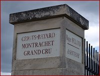 grand montrachet