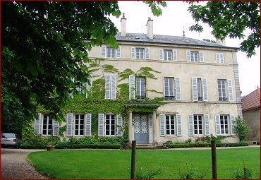 chateau de chambolle musigny