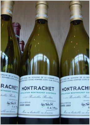 drc montrachet