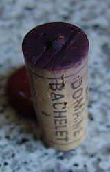 bachelet's cork