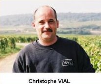christophe vial bertagna