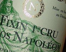 fixin gelin napoleon