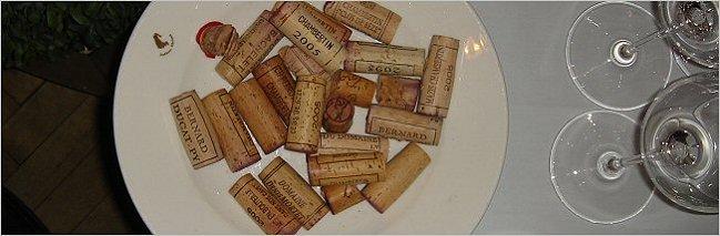 chambertin corks