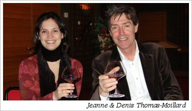 jeanne and denis thomas-moillard