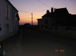 early morning morey dawn 27sept