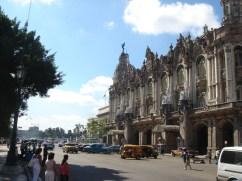 Havana, theatre