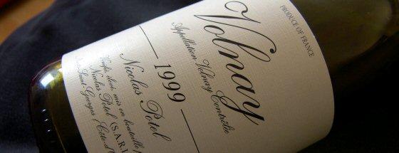 1999 Nicolas Potel Volnay Vieilles Vignes
