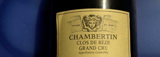 Louis Jadot 1998 Chambertin Clos de Bèze