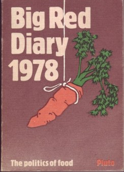 big red diary 1978