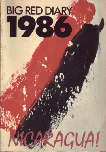 big red diary 1986