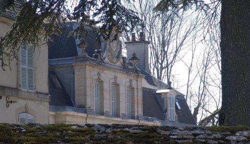 Château de Vosne-Romanée