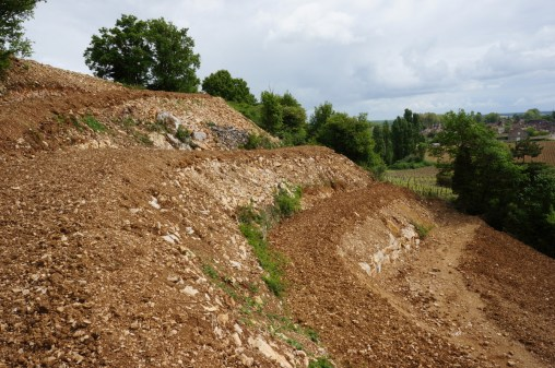 Bertagna's new construction