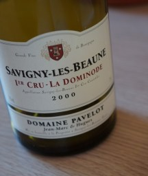 Lunch - it remains a brilliant 2000...