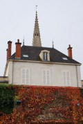 beaune on a busy weekend…