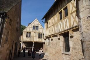 Beaune Musée du vin...