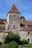 Chateau de Gevrey-Chambertin...