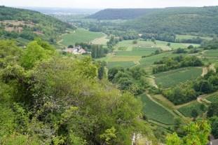Towards Meursault...