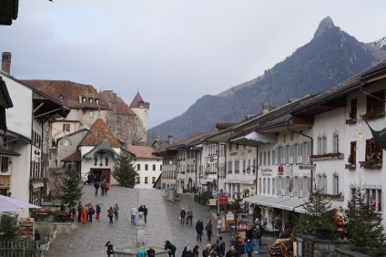 Gruyères, 29 Dec