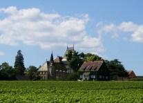 Aloxe Chateau C