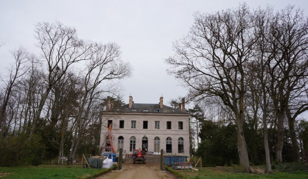 Château Marey-Monge...