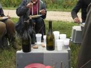 HCDN - Lunch, liquid refreshments