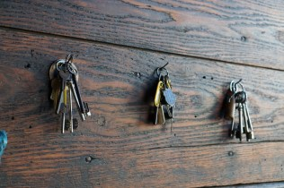 The keys to Montrachet...