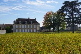 Meursault Au Village and Les Meix Gagnes...