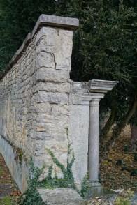 Corner of Clos Goillote