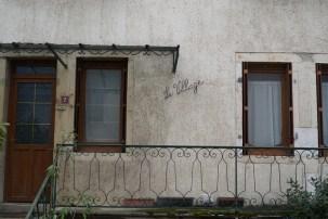 Vougeot Le Village :)