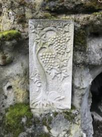 Vougeot's grotto