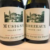 Yep - but I also do Beaujolais!