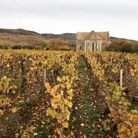 Cheilly-lès-Maranges...
