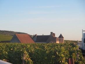 Chateau du Clos de Vougeot1