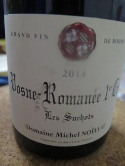 Dinner wine 2