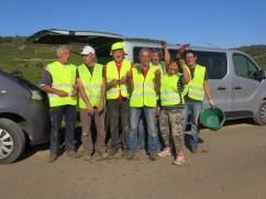 Noellat Vendange Sub Team Gilet Jaunes2
