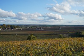 Over Vougeot